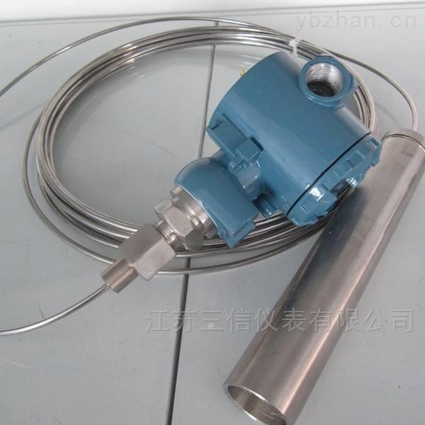 SX--YWJ-導壓式液位變送器