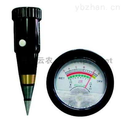 土壤酸度计-便携式土壤ph计