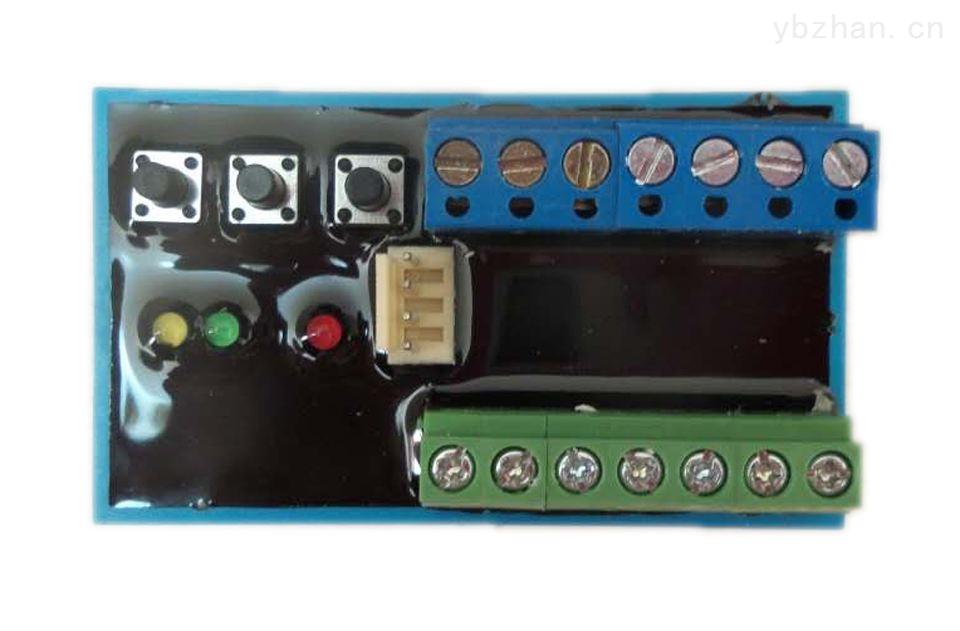 ZDW-01F-ZDW-01F天津執行器控制模塊一體化控制器