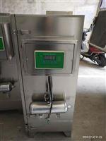 2.2kw金属粉尘工业吸尘器