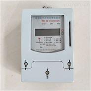 杭州一卡通單相智能電表-卡式液晶電表