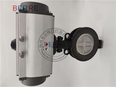 PGT52双作用阀门气动装置特点