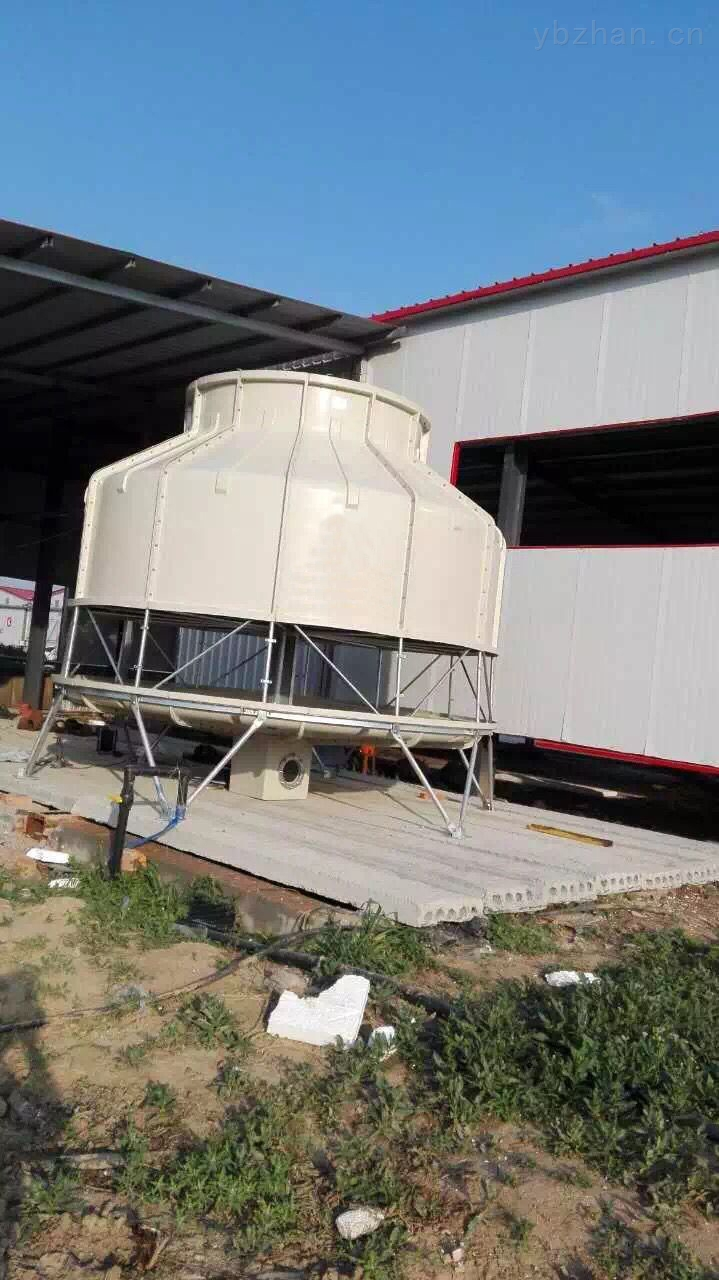 東莞LXT-300-廣東300T圓形冷卻塔價格