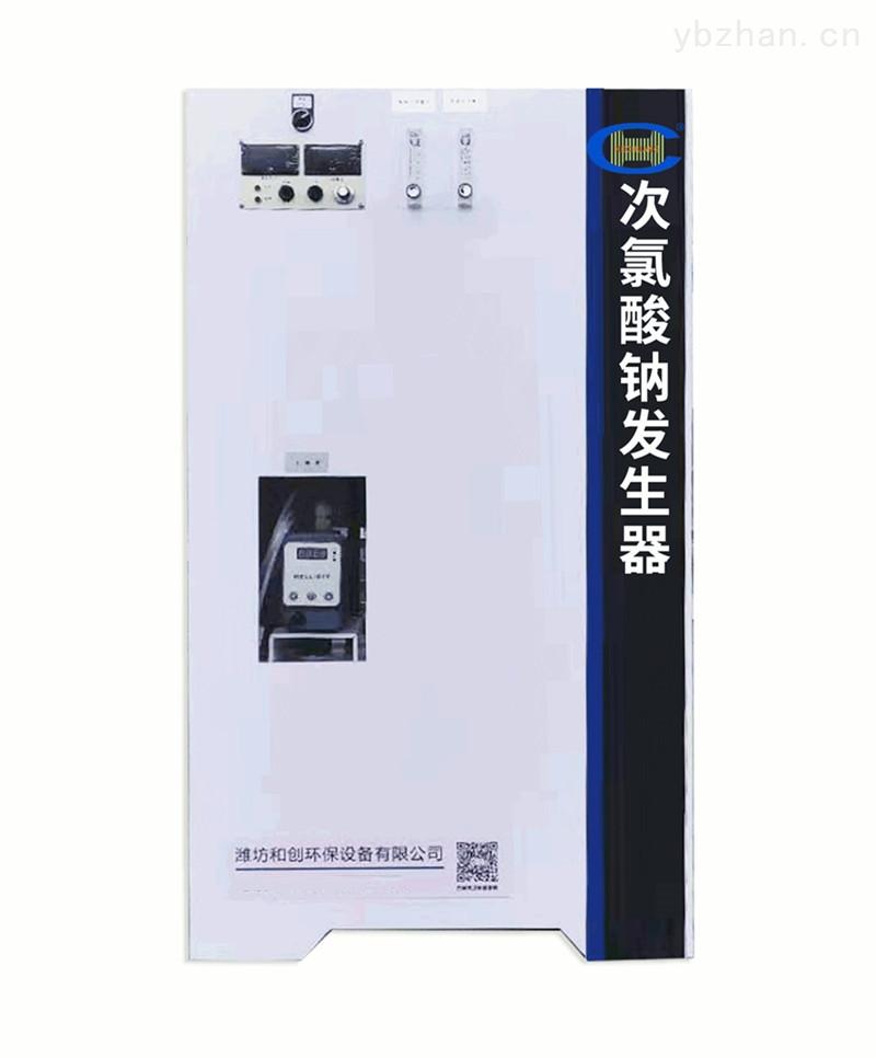 小型号次氯酸钠发生器/农村饮水消毒设备