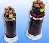 YC橡套电缆价格