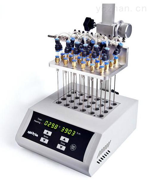 干式氮吹儀 24孔供應商