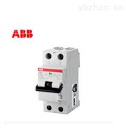 GS201 AC-B6/0.03ABB GS201 AC-B6/0.03微型断路器