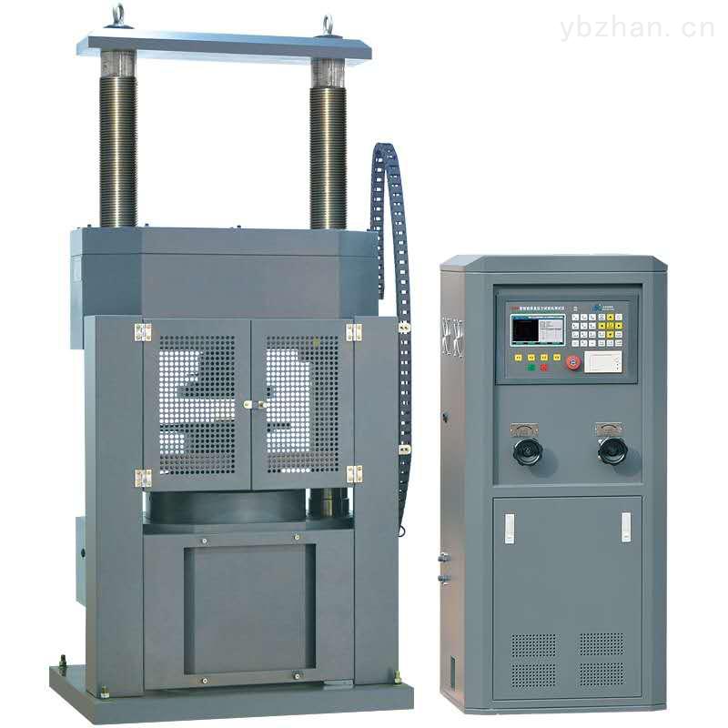 SYE-3000BD-SYE-3000BD电液式压力试验机