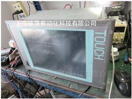 西门子PC677触摸失灵工控机维修