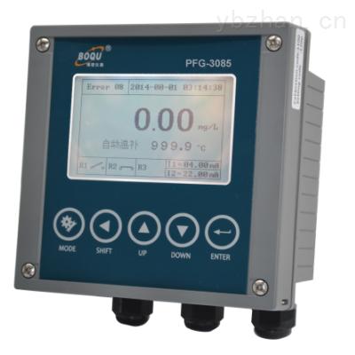 PFG-3085-PFG-3085在线氯离子检测仪生产厂家