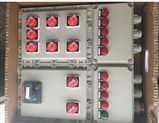 BXD53防爆動力配電箱廠家
