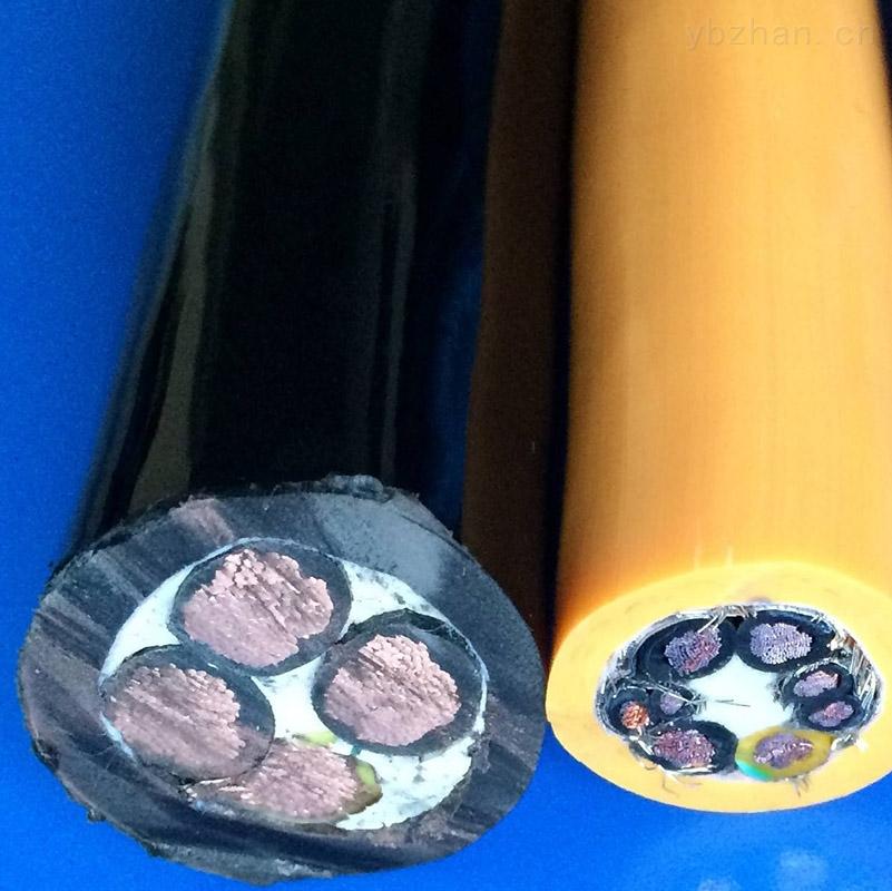 MCP煤矿采煤机用电缆