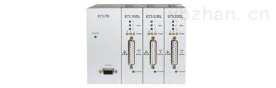 E73.S9DL系列压电控制器 九通道价格