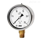 WISE充液工业压力表P259