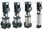 不锈钢立式多级管道泵(欧美进口品牌)