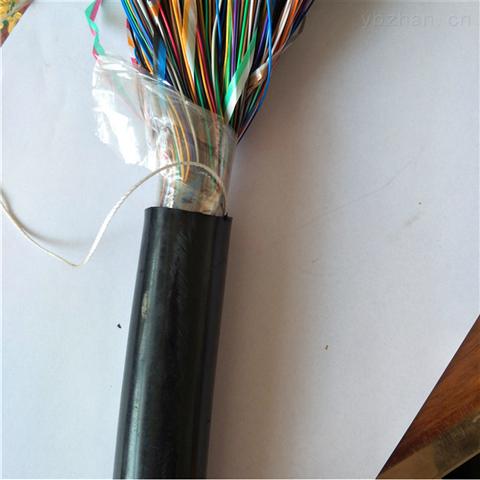 ZR-HYA23-10*2*0.9铠装通信电缆