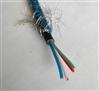 礦用井下通訊電纜MHYV(1-10對)