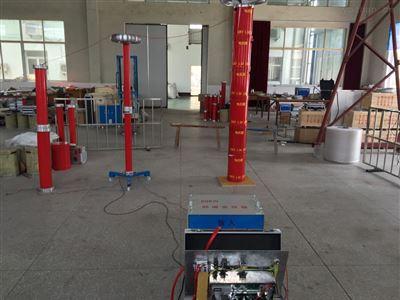 400mm2变频串联谐振耐压装置定制货