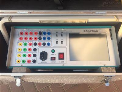多功能三相继电保护测试仪