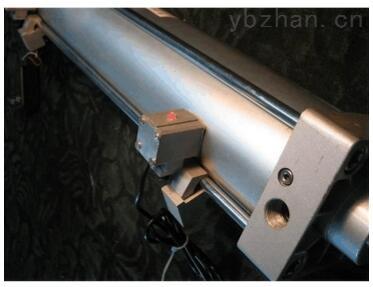 阀位信号反馈装置\FJK-G6Z1-TL-LED TL型-配套磁环式气缸-标靶型