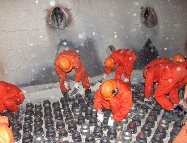 35Cr24Ni7SiNRe井式渗碳炉吊具生产 价格 分析