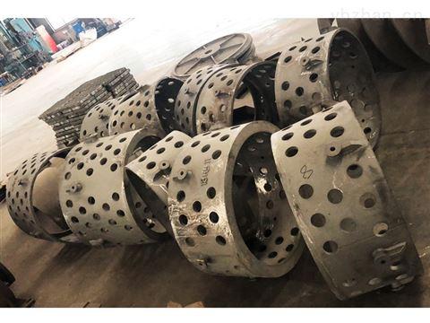 35Cr24Ni7SiNRe井式渗碳炉吊具生产 价格 走势分析