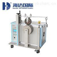 HD-D125行李箱轮子耐磨试验机