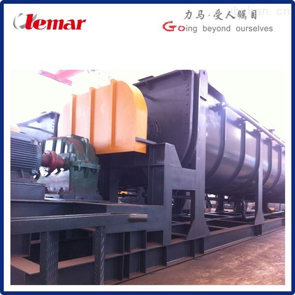 实验型污泥桨叶干燥机KJG-10