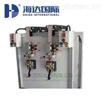HD-YQ17汽车安全带扣开启耐久试验机