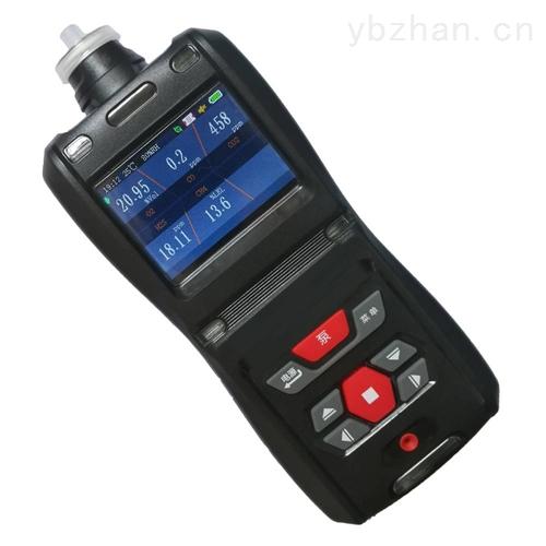 HRP-B1000-手持式五合一气体检测仪