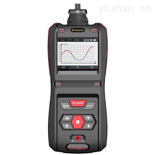 HRP-B1000-内置锂电池汇瑞埔泵吸五合一多气体检测仪