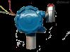 环保检测必备硫化氢检测仪无显带灯报警器