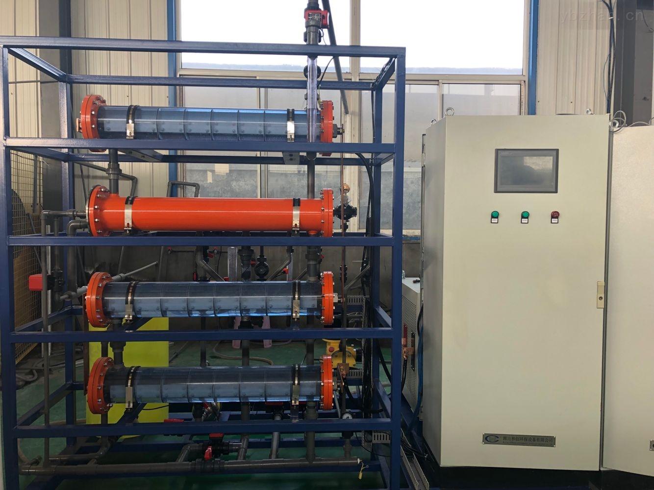 次氯酸鈉發生器設備與二氧化氯發生器設備的區別