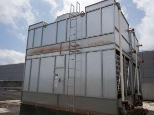 東莞嘉菱JLM-密閉式冷卻塔廠家/價格