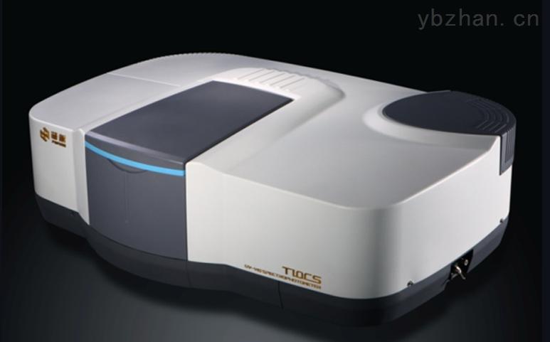 普析通用T10双光束紫外可见分光光度计