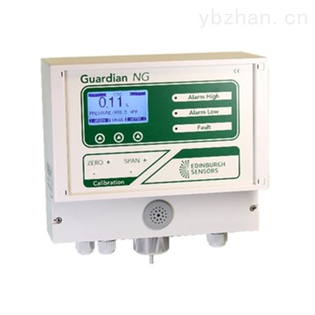 爱丁堡气体传感器Guardian NG