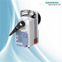 西门子温控阀电动头GDB341.1E电动执行器