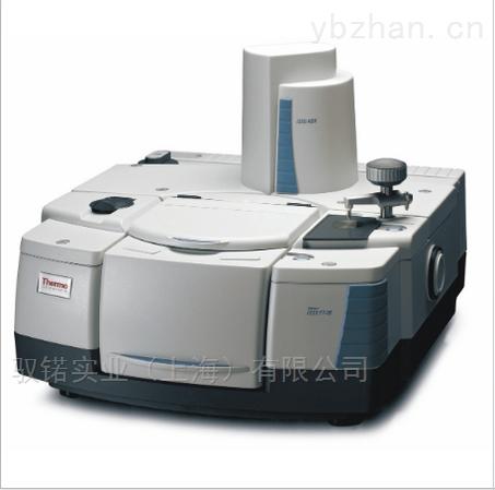 傅立叶红外光谱仪IS50