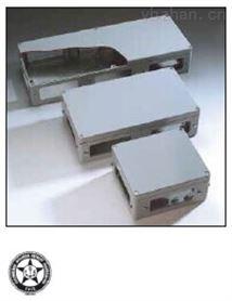 铸铝法兰机箱