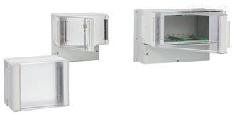 CombiCard 5000-7000仪表机箱