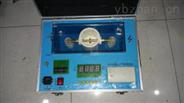 營口市絕緣油介電強度自動測試儀