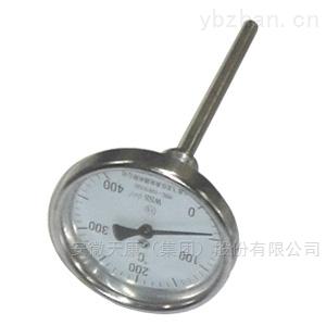 轴向型双金属温度计价格