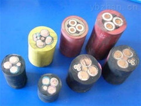 MYPTJ3.6/6KV矿用电缆3*75+3*35/3+3*2.5