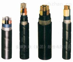 硅橡胶耐高温电力电缆厂家