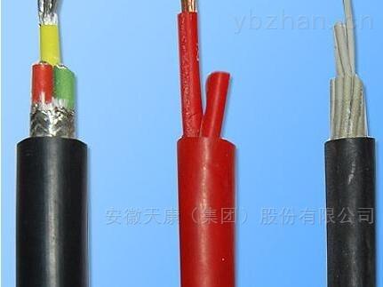 氟塑料耐高温电力电缆厂家