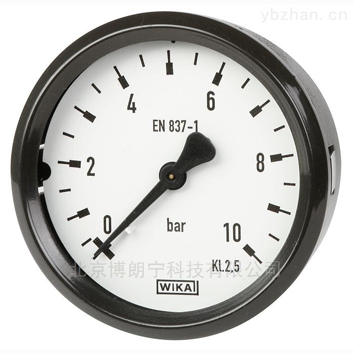德国wika_德国威卡压力表