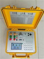 长春市承装修试有源变压器容量特性测试仪