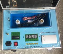 长春市承修四级资质全自动油介电强度测试仪