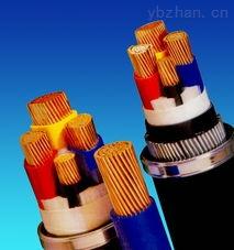 铠装交联电力电缆YJV22 3*35