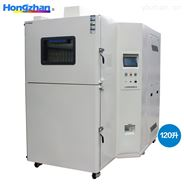 西安电脑电池三箱式高低温冲击试验箱